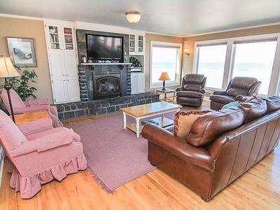 Photo for 4BR House Vacation Rental in Lincoln City, Oregon