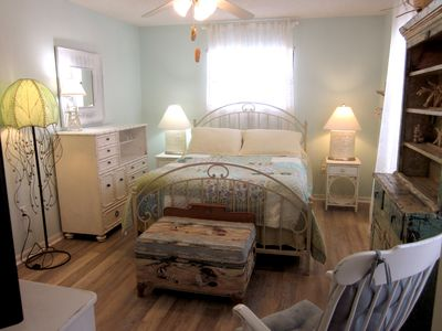Lovely, spacious bedrooms with TV's and a relaxing atmosphere.