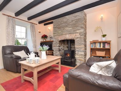 Photo for 2 bedroom Cottage in Padstow - SEAGU