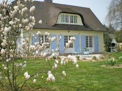 Photo for Gite Angiens, 4 bedrooms, 8 persons