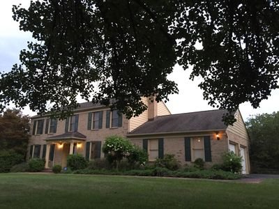 Photo for Large Group Luxury Vacation Home Close to Washington DC, Annapolis & Baltimore
