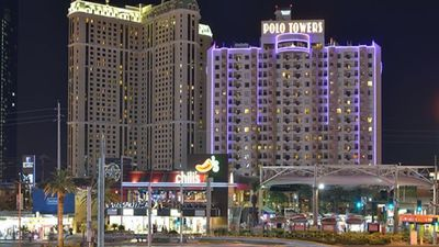 Photo for Enjoy Yourself In Vegas At Polo Towers Suites!