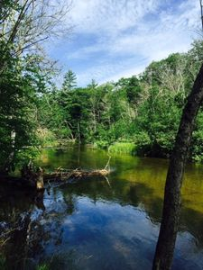 Photo for Nearby Fishing, Hunting, Canoeing, Kayaking, Hiking, Biking, And More!