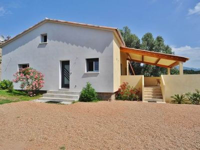 Photo for 80 m2 house sleeps 2 to 4 people
