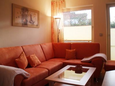 """Photo for Apartment Blunck 2 large - guest and holiday house """"Zur Linde"""""""