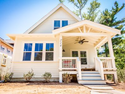 Photo for New, Luxury Magnolia-Style Cottage - Check out our 2019 & 2020 specials!