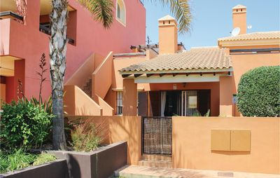 Photo for 2 bedroom accommodation in Islas Menores