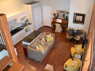 Photo for Downtown Loft - Corporate Housing