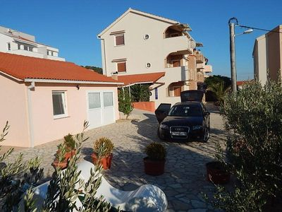 Photo for Holiday apartment Novalja for 1 - 4 persons - Holiday apartment