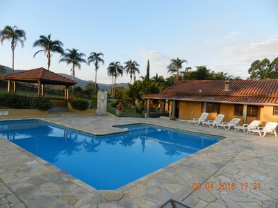"Photo for Relief-Coconut Grove-Heated pool + WIFI 11-97300. 7021 ""God is Faithful"""