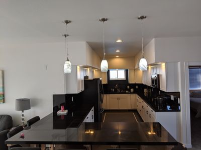 Photo for ENORMOUS 9 BEDROOM  CREW PAD, COMPANY/FAMILY HOUSING BEAUTIFUL NEW CONSTRUCTION