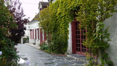 Photo for 5BR Cottage Vacation Rental in Montlouis-Sur-Loire, Centre-Val De Loire