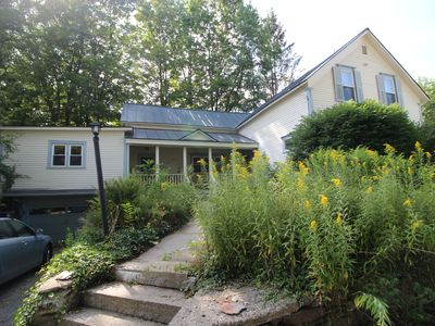 Photo for 5BR House Vacation Rental in Saxtons River, Vermont
