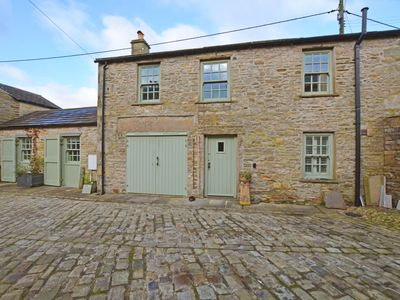 Photo for Holme House Stables - Two Bedroom House, Sleeps 3