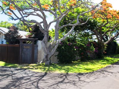 Photo for Award winning -  private home***Walk to Poipu Beach.