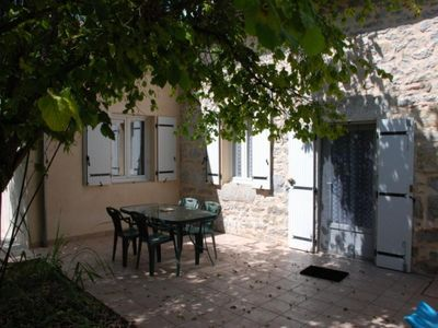 Photo for Gite Cajarc, 2 bedrooms, 5 persons