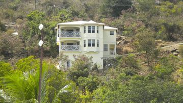 Wickhams Cay 1, Road Town, British Virgin Islands