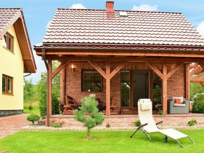 Photo for Holiday resort, Lubkowo  in Slowinski Küste - 6 persons, 2 bedrooms
