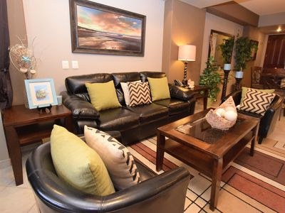 Photo for Beautifully Decorated 1 Bedroom Condo
