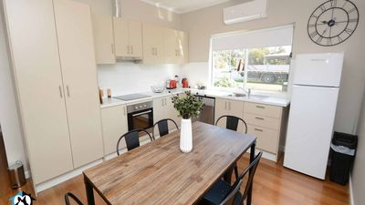 Photo for Just Renovated Cottage in Heart of Wentworth