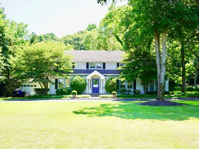 Photo for Amazing Bellport/East Patchogue renovated estate