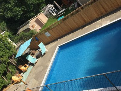 Photo for Gorgeous 3 bed home with Pool