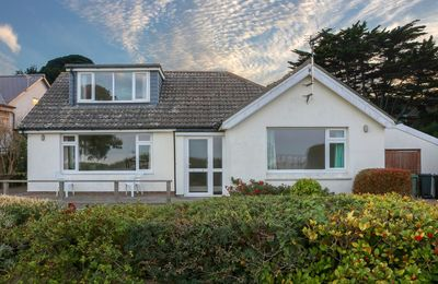 Photo for Hilvana Bembridge 4 Bedroom Holiday Home With Sea Views
