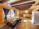 3BR Cottage Vacation Rental in Boothbay Harbor, Maine
