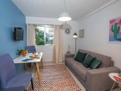 Photo for Charming Riviera 1E - One Bedroom Apartment, Sleeps 4