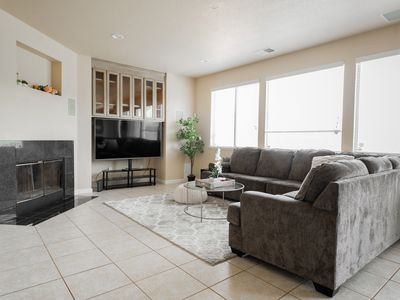 Photo for Luxury House with a beautiful view of San Jose