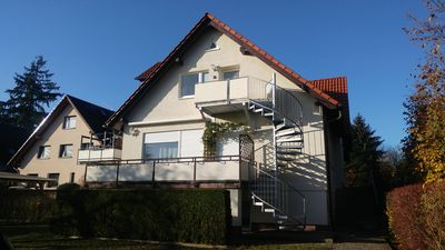 Photo for very cozy 2-room attic apartment in Hohen Neuendorf OT Borgsdorf