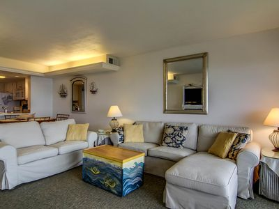 Photo for Sparkling Clean Oceanfront Condo at Amelia Surf & Racquet