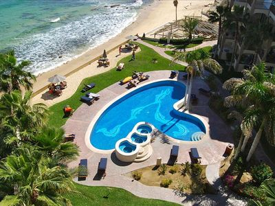 Photo for 4BR Condo Vacation Rental in San Jose del Cabo, Baja California Sur