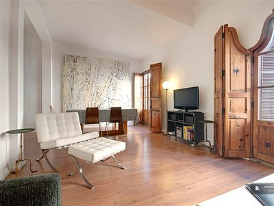 Photo for Friendly Rentals The Strauss Apartment in Valencia