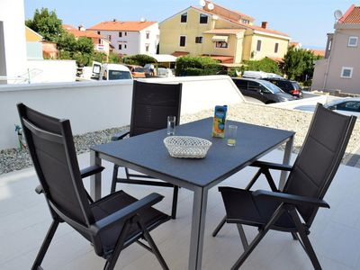 Photo for Holiday apartment Malinska for 2 - 3 persons with 1 bedroom - Luxury holiday home