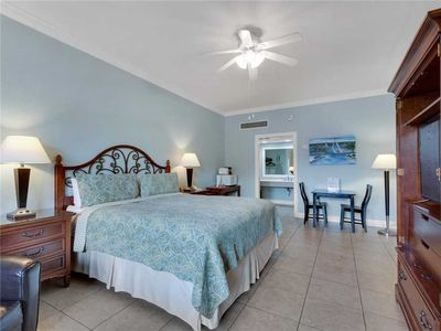 Photo for Pet Friendly Room Available at Hotel Just Steps from the Beach!**