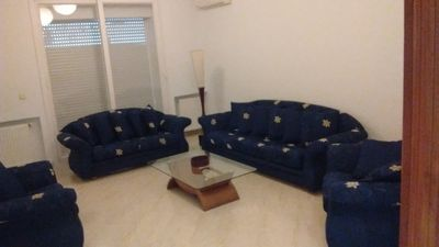 Photo for Cozy appart in Soukra