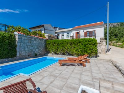 Photo for Rural house Lipa - in quiet surroundings of the hinterland of Crikvenica