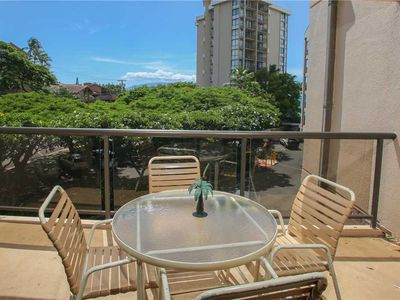 Photo for Spacious with Garden View!  Sands of Kahana 122