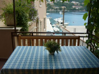 Photo for Apartment Zdravko  - Brna, Island Korcula, Croatia