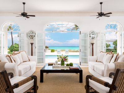 Coral House - T&C - Providenciales