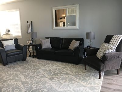 Photo for Comfortable and Adorable, perfect family vacation rental in North Myrtle