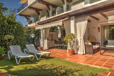 San Pedro by the Beach Luxury 3 bedroom apartment for rent