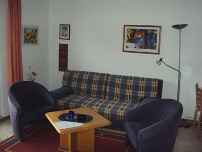 Photo for Apartment 2 - House Sasse
