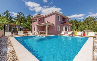 Photo for 4 bedroom accommodation in Imotski