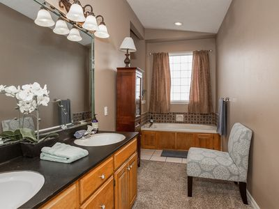 Photo for Perfect For Large Families Visiting the Ozarks!   6 BR, 5 Bath