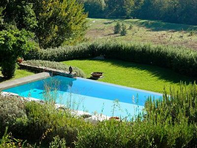 Photo for Apartment Greve in Chianti for 4 - 5 people with 2 bedrooms - Apartment in one or M