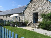 A lovely cottage in a wonderful, unspoilt part of France