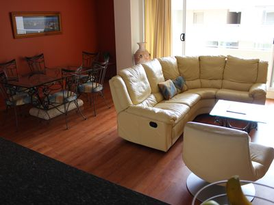 Photo for RESORT  STYLE  EXECUTIVE 2 BEDROOM  APARTMENT AT SURF BEACH