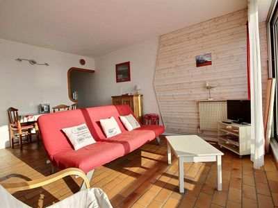 Photo for Beautiful apartment in seafront